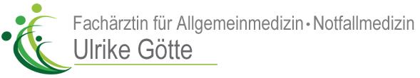 Ulrike Götte I Fachärztin für Allgemeinmedizin und Notfallmedizin